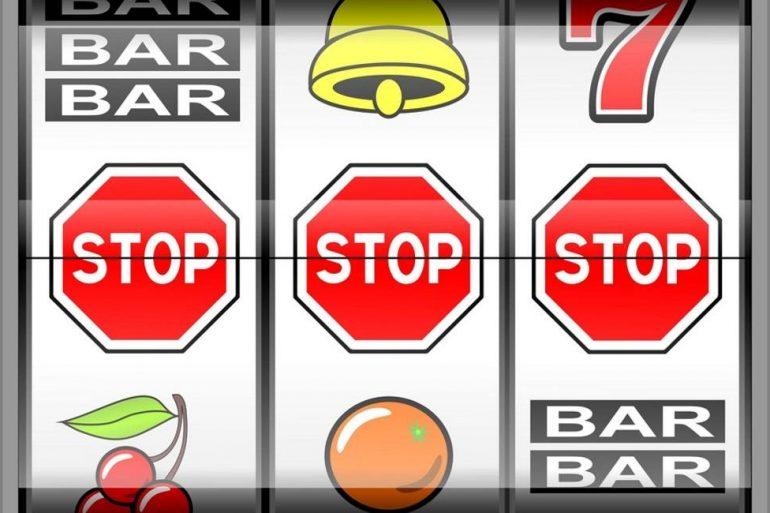 Gambling problem treatment casino wulkan